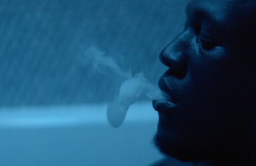 STORMZY –  CIGARETTES AND CUSH