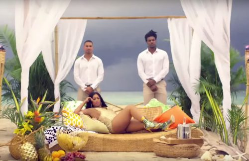 VH1 LOVE & HIP HOP MIAMI PROMO