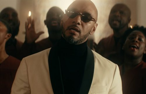 SWIZZ BEATZ – JUST IN CASE FT. RICK ROSS & DMX